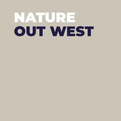 Nature out west