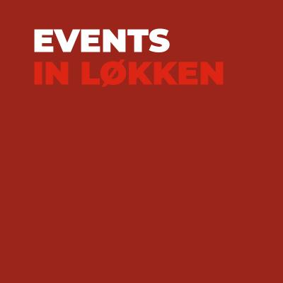 Events in Løkken