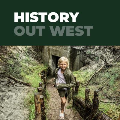 History out west